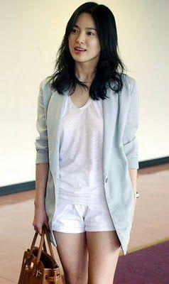 song hye kyo fashion - Tìm với Google
