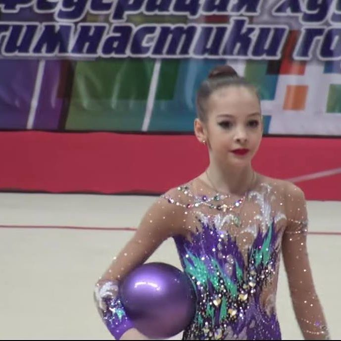 """SALE!!!!!!! Beautiful Diana from Moscow in leotard """"LULLABY"""". Swarovski only. Used in excellent condition. For 152-158 cm hight. Expensive!  Detales in pm…"""
