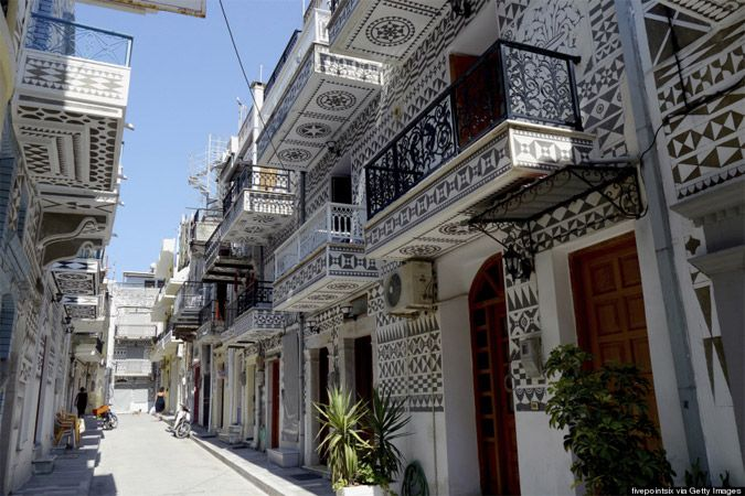 Huffington Post: Χίος, το «μαγικό» νησί της Ελλάδας   Chios   Politischios.gr