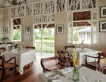 To Visit: Chris Blackwell's Island Outpost Resorts | Tory Daily