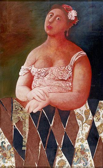 Elmarsa - Feryel Lakhdar