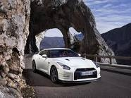 This is my favorite car for a reason. Nissan GTR