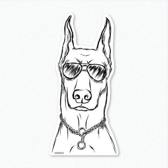 Крещением, крутые рисунки собак карандашом