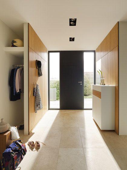 Lockers | Hallway | Cubus Pure Entry Hall | TEAM 7 | Sebastian. Check It