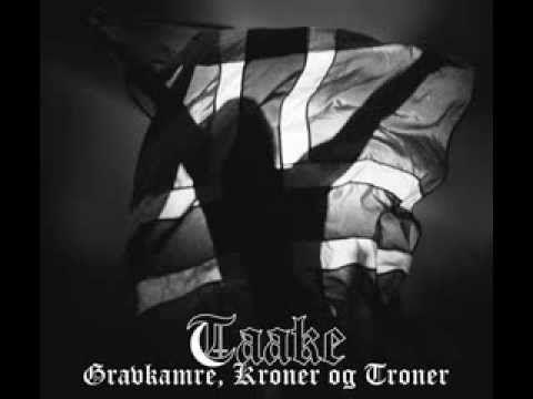 Taake - Gravkamre, Kroner og Troner (Full Compilation)