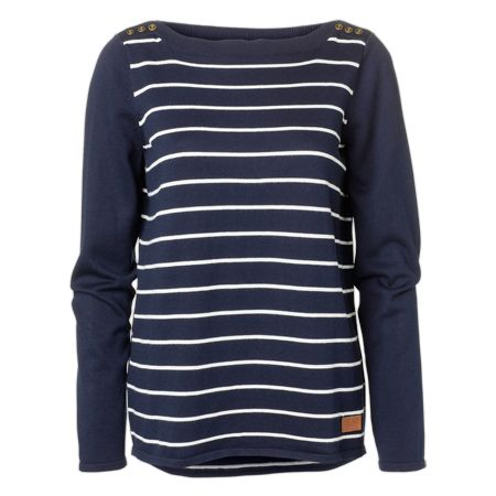 DOBBER - Elisabeth pullover #MQ #Mqfashion