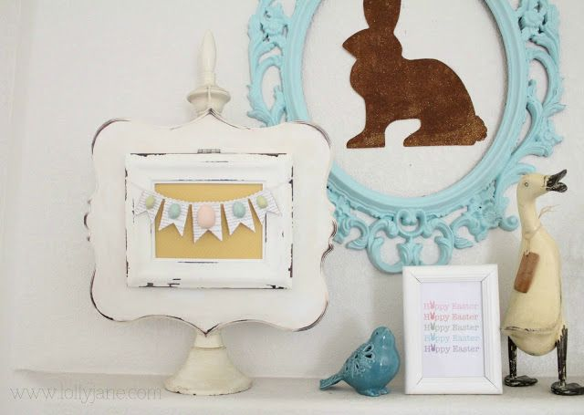 Interchangeable holiday frame