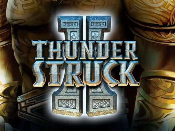 THUNDERSTRUCK Play this amazing slot game at Golden Tiger Casino. ​New players get $1500 free and one hour to keep whatever they win PLUS get up to $250 FREE on their first deposit. They also offer FREE membership to their unbeatable loyalty program,  CasinoRewardsGroup provides a platform for a total of 29 casinos and any loyalty points can be redeemed at the casino of the player's choice.