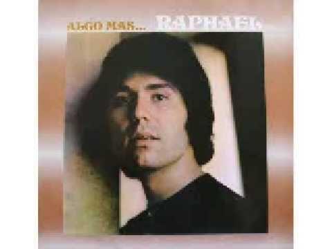 Raphael - Me Enamoré Como Nunca (Audiofoto)