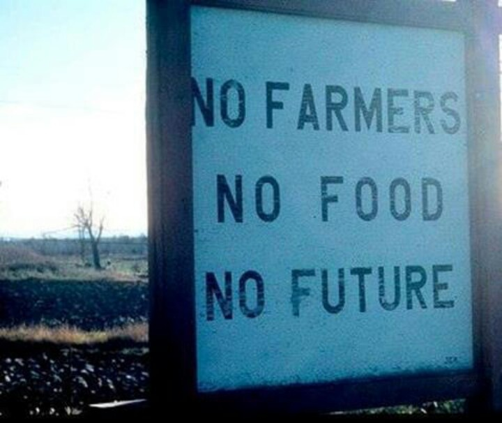 Image result for agriculture tell your story because if you don't someone else will