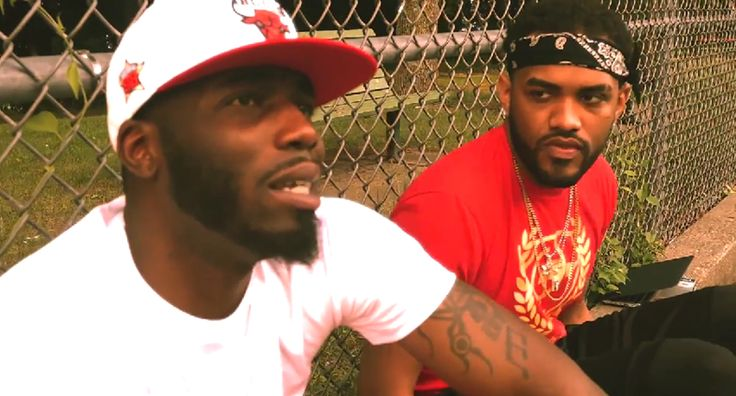 """Joyner Lucas (@RealJoynerLucas) – 'Backwards' [Video]- http://getmybuzzup.com/wp-content/uploads/2015/06/joyner-lucas-650x350.png- http://getmybuzzup.com/joyner-lucas-realjoynerlucas-backwards-video/- East Coast newcomer Joyner Lucas continues to raise the bar with his rhyme style and stimulating visuals — check out his """"Backwords"""" video. The rising star shows off his delivery with ease, literally rapping backwards. Press play and prepare to be entertained! """"Bac"""