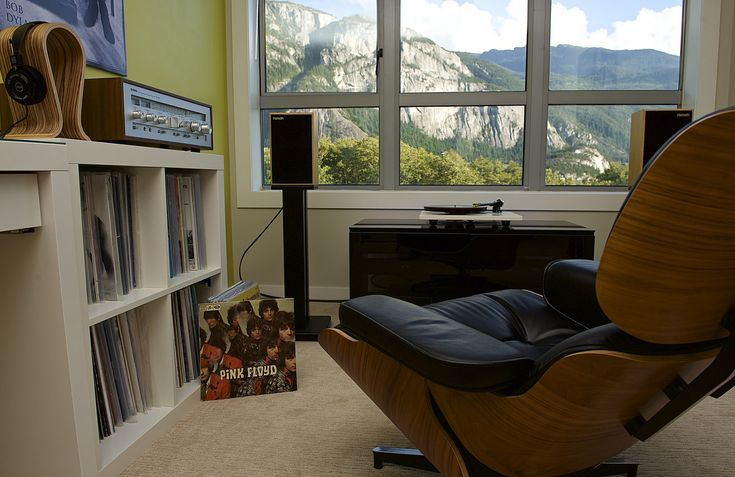 Record Collection #vinyl #musicroom