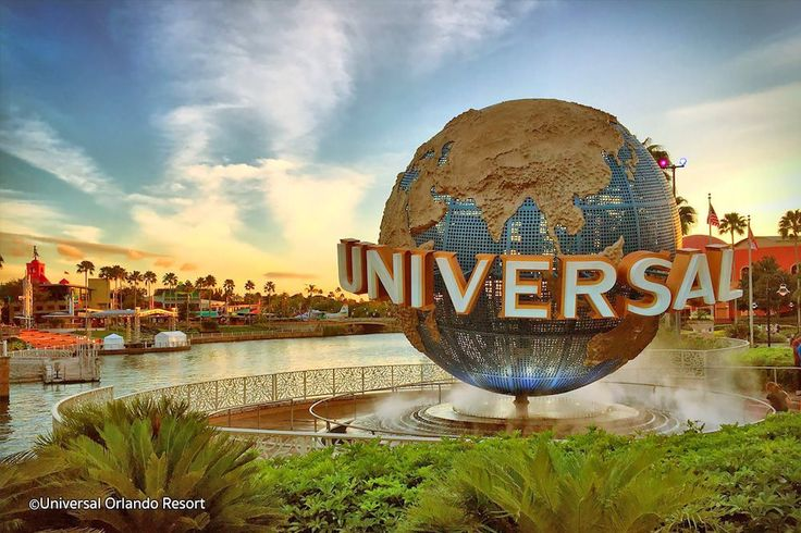 Everything you need to know about Universal Orlando 🌴 #ontheblog | OurCoterie