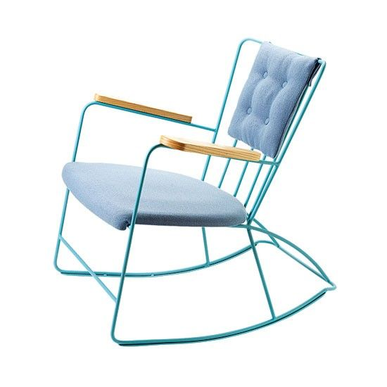 Race Rocking Chair From Race Furniture | KW