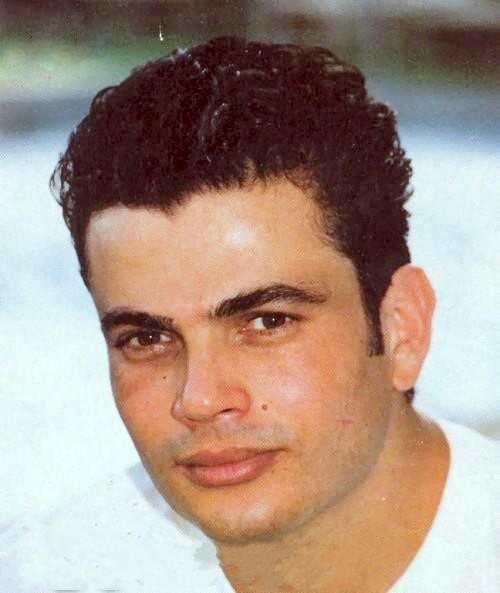 Tamally Maak Lyrics Translation in English, Sung by Amr Diab