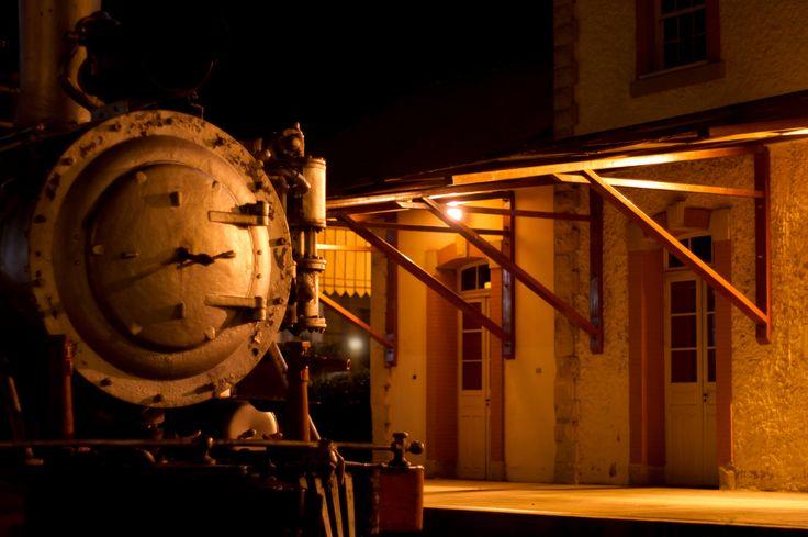 Trem de Ponta Grossa/PR   by Renan Sedorko