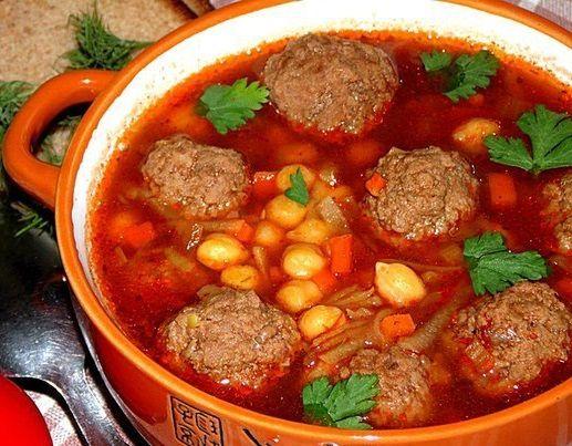 5 káprázatos és könnyen elkészíthető leves, nekünk a sajtkrémes és a húsgombóc lett a kedvencünk! - Ketkes.com