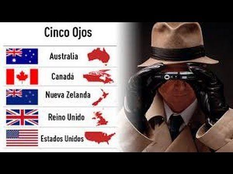 TERCERA GUERRA MUNDIAL 2015 (John Titor y Edward Snowden)