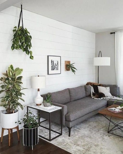Turned Wood Leg Planter, Wide, White At West Elm – Planters & Terrariums