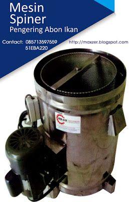 Harga Mesin Peniris Minyak - http://bursamesin.com/harga-mesin-peniris-minyak/