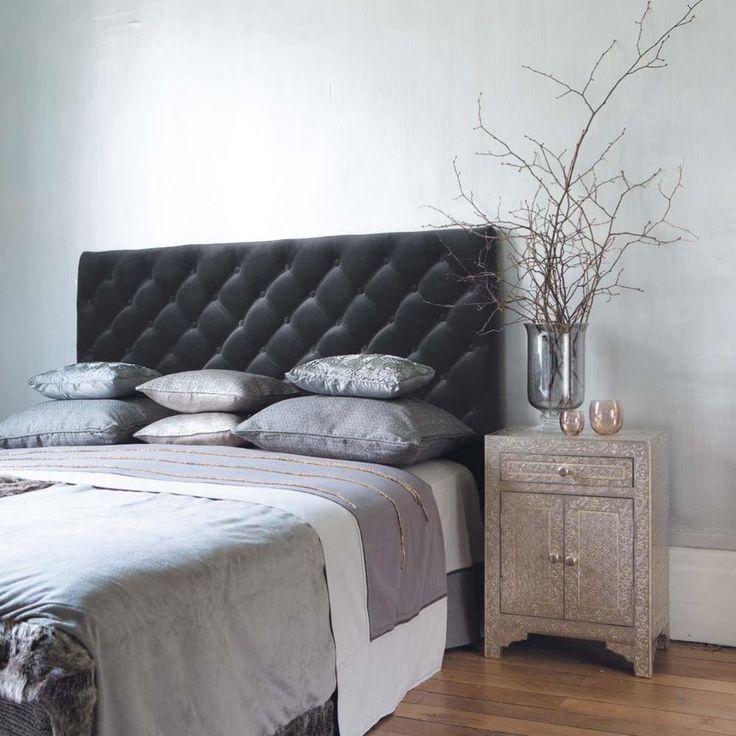 oltre 25 fantastiche idee su table de lit su pinterest | comodino ... - Camera Da Letto Maison Du Monde