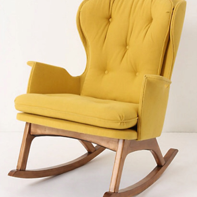 Best Rocking Chair Ever!