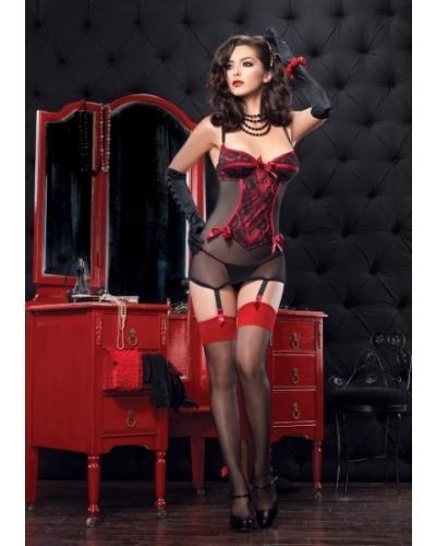 27 best get the look moulin rouge images on pinterest. Black Bedroom Furniture Sets. Home Design Ideas