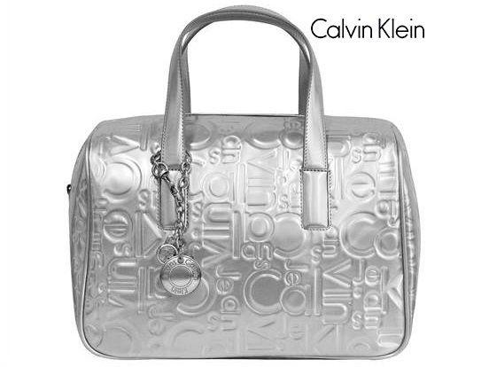 f9e1bc642488d Calvin Klein Frame Handtasche silber Günstig Kaufen Niedrigsten Preis cYpYge