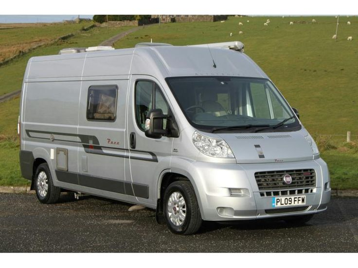 AUTOCRUISE PACE 3.0TD AUTOMATIC 3/4 BERTH Diesel Details | Motorhome Trader Mobile