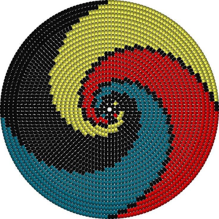Base circular 32