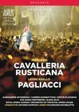 Cavalleria Rusticana/Pagliacci (Royal Opera House) [DVD] [2015], 31512503