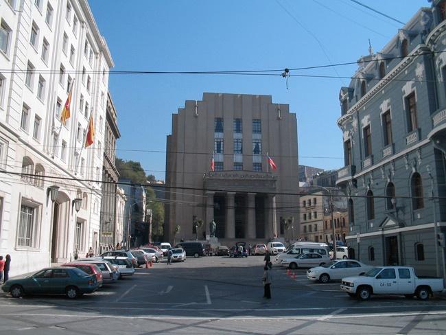 Plaza  Justicia