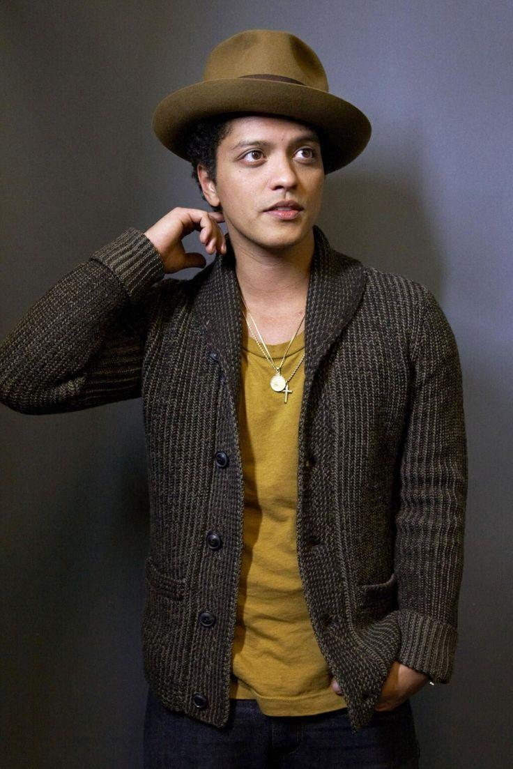 View bigger bruno mars ethnicity for android screenshot - Bruno Mars