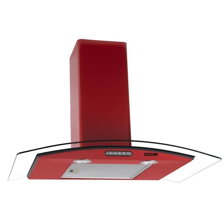 Gostou desta Coifa de Parede Vidro Curvo Duto Slim Red 80 cm 220v - Nardelli, confira em: https://www.panoramamoveis.com.br/coifa-de-parede-vidro-curvo-duto-slim-red-80-cm-220v-nardelli-8593.html