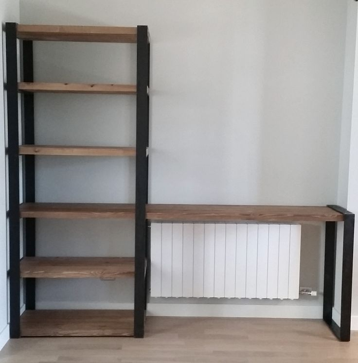Las 25 mejores ideas sobre muebles de madera de cerezo en - Muebles madera pino ...