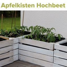 13 best hochbeet images on pinterest decks raised gardens and backyard ideas. Black Bedroom Furniture Sets. Home Design Ideas
