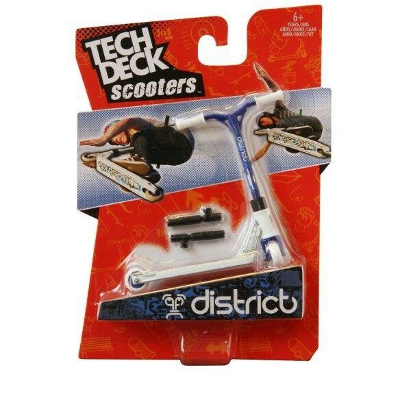 Tech Deck Finger Scooter