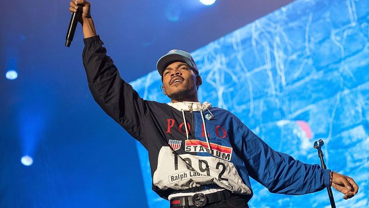 #music Chance The Rapper And Donald Glover Collaborated On One Of His SNL Sketches #crestron