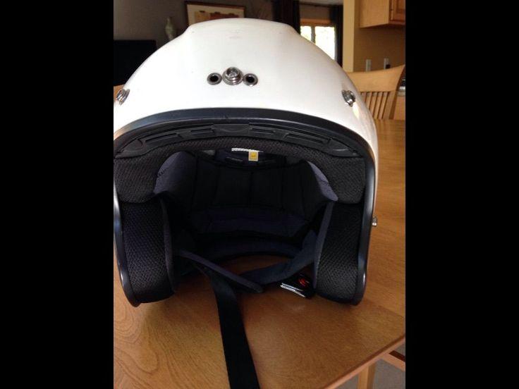 http://motorcyclespareparts.net/arthur-fulmer-motorcycle-helmet-large-near-mint-condition/ARTHUR FULMER MOTORCYCLE HELMET  LARGE NEAR MINT CONDITION