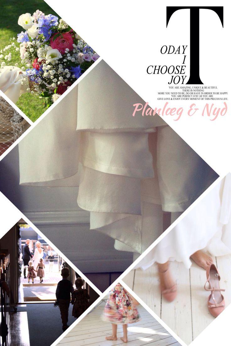 Step by step guide til god bryllupsplanlægning