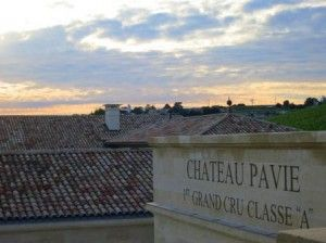 Château Pavie, Saint-Emilion