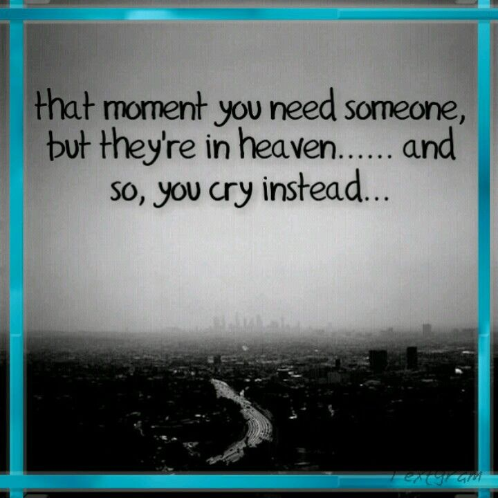 Just one moment...I think i could maybe stop crying if for just one moment you could hug me again...