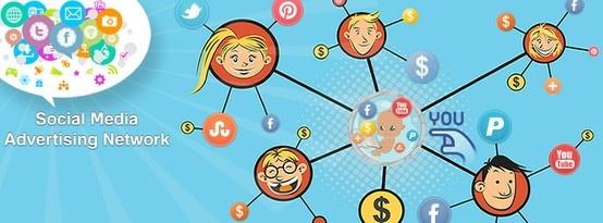 SocialBirth.com is THE social media advertising network!