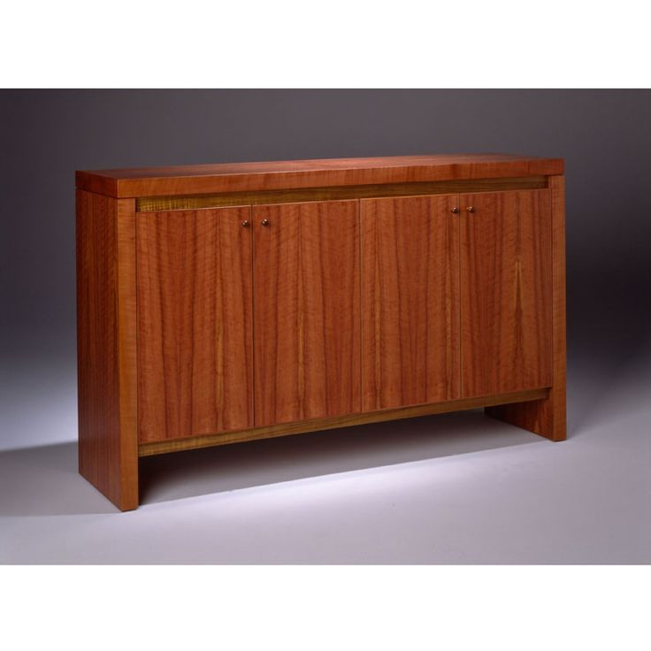 Aldo Sideboard by Anton Gerner - bespoke contemporary furniture melbourne