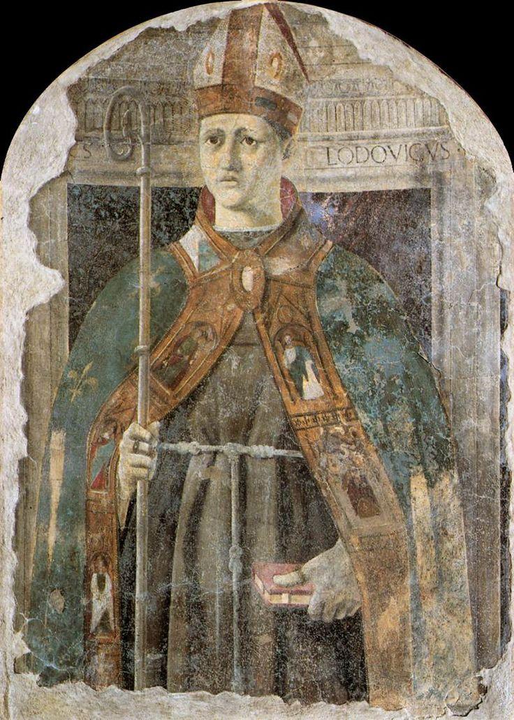 St. Ludovico