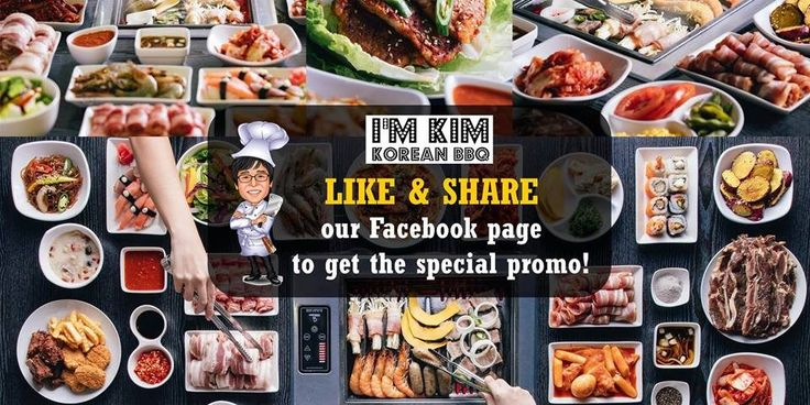 I'm KIM Korean BBQ Singapore Students & Seniors Promotion 31 Oct - 13 Nov 2016