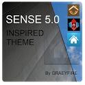 Sense 5.0 APEX NOVA ADW Theme - Android Apps on Google Play