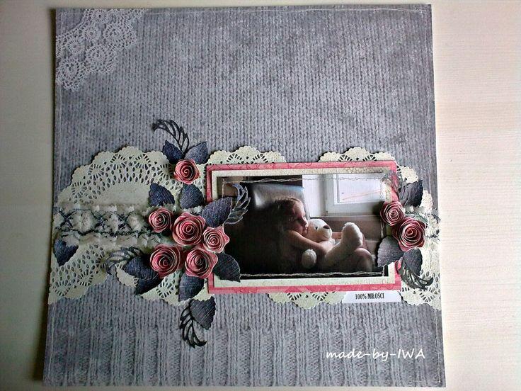 Made by IWA: Przytulanie jest fajne!