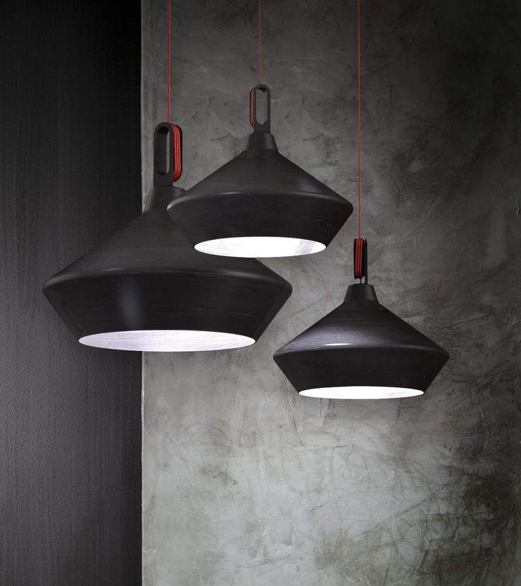 Driyos 1 Pendant Lamp