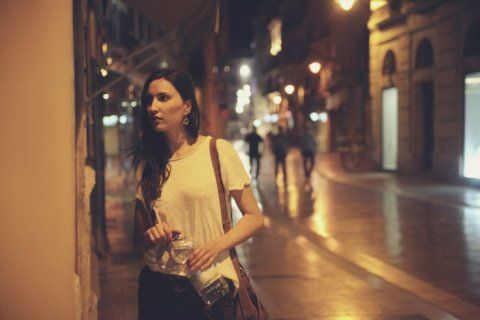 A new app that lets users' friends 'virtually walk them home at night' is exploding in popularity  Read more: http://www.businessinsider.com/campanion-app-surging-in-popularity-2015-9#ixzz3kw6QOpiz